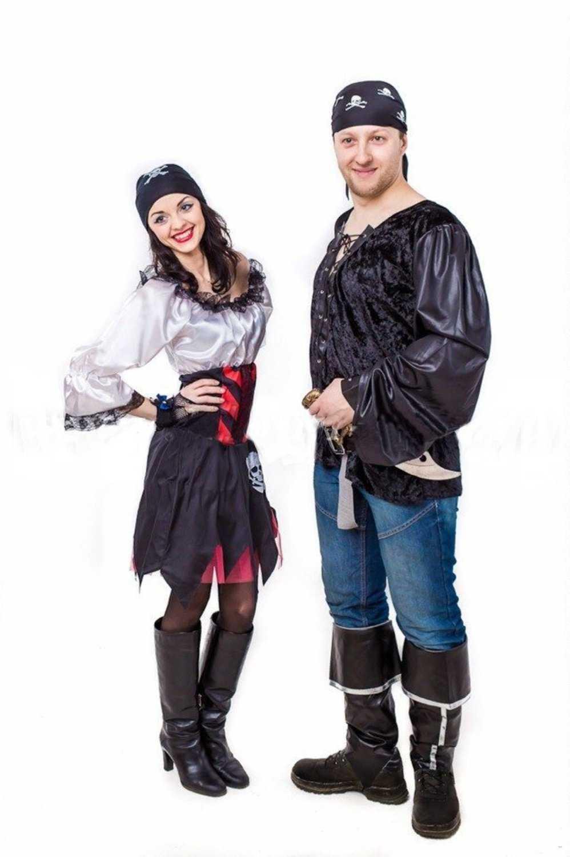 Костюм пирата  vsekostumyru