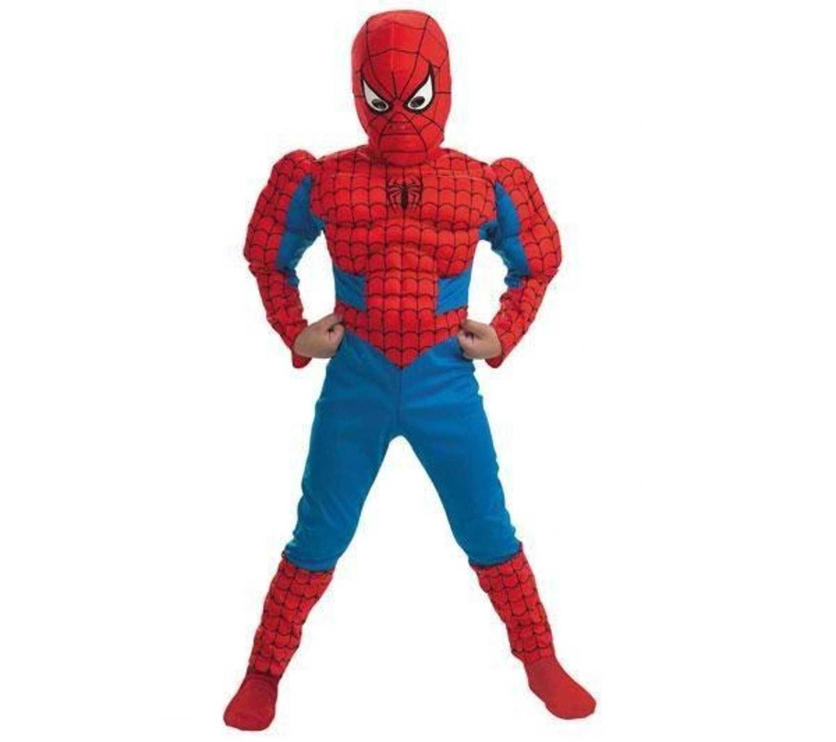 Игрушка супергерой своими руками