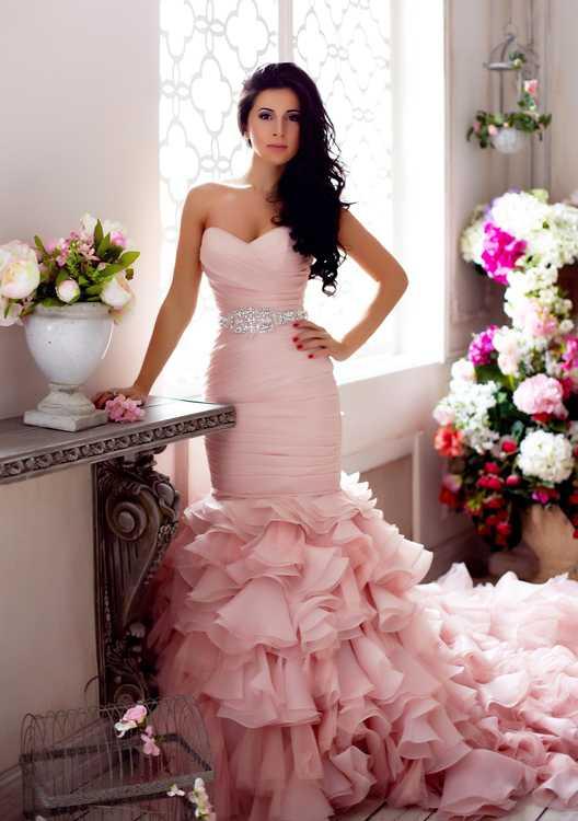Элитные свадебные платья напрокат