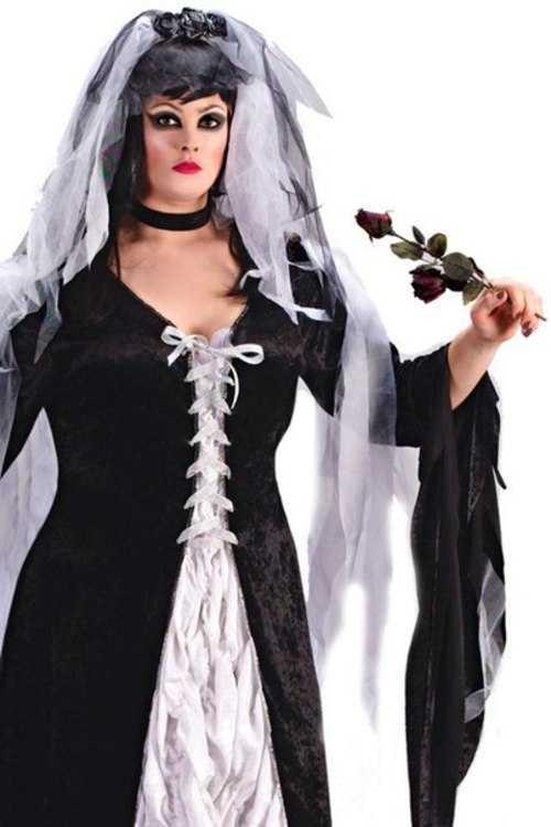 Карнавальные костюмы невесты на Новый Год  интернет