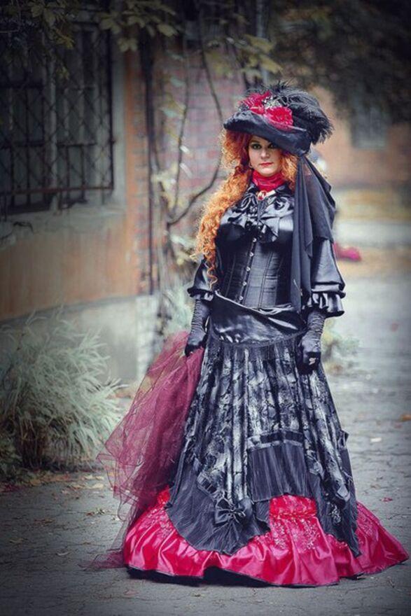 Карнавальные костюмы прокат спб — img 12