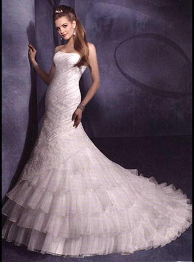 Взять свадебное платье напрокат в спб