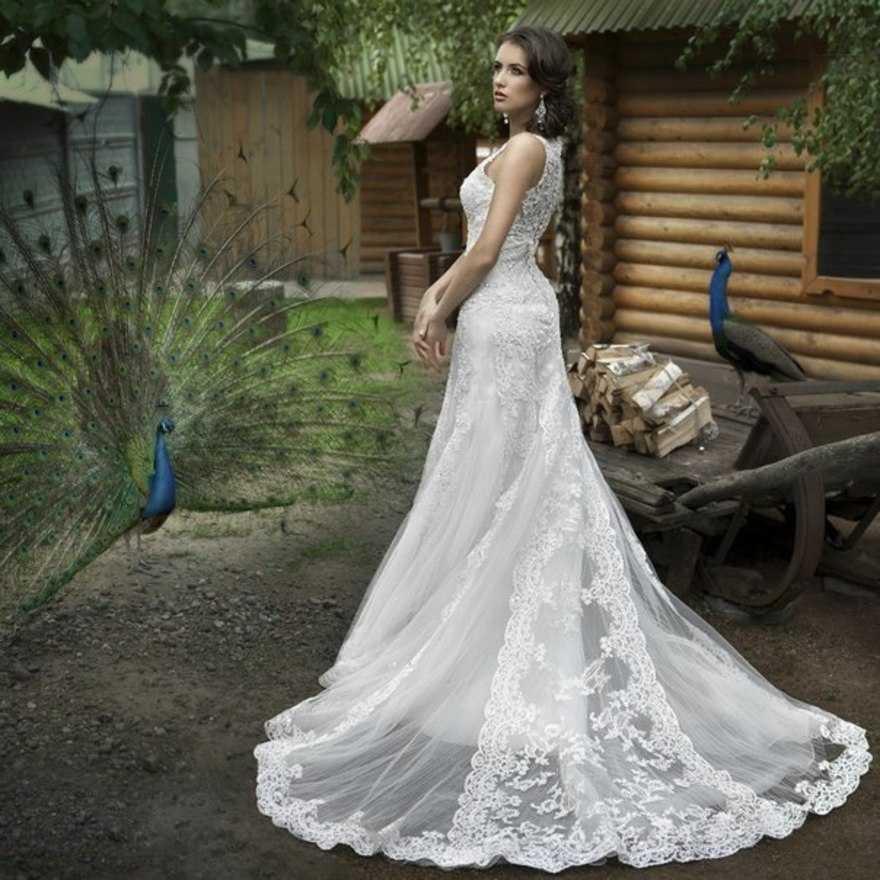Свадебное платье напрокат уфа цены